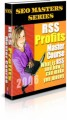 Rss Profits Master Course PLR Ebook