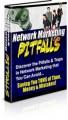 Network Marketing Pitfalls PLR Ebook