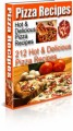 212 Pizza Recipes PLR Ebook