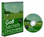 Golf Secrets Uncovered PLR Ebook With Audio