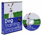 Dog Training Uncovered PLR Ebook With Audio