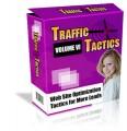 Traffic Tactics : Volume Vi PLR Ebook