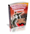 Tips And Tricks For Success For Young Entrepreneurs PLR Ebook