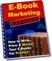 Ebook Marketing Exposed PLR Ebook