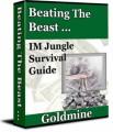 Im Jungle Survival Guide PLR Ebook