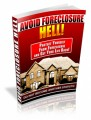 Avoid Foreclosure Hell MRR Ebook