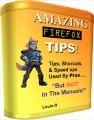 Amazing Firefox Tips PLR Ebook