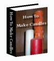 How To Make Candles PLR Ebook