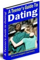 Teen's Guide To Dating PLR Ebook