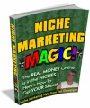 Niche Marketing Magic MRR Ebook