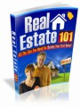 Real Estate 101 MRR Ebook