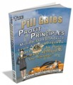 The Pill Gates Profit Principles Personal Use Ebook