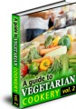 A Guide To Vegerian Cookery Vol 2 Resell Rights Ebook