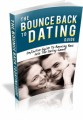 Bounce Back To Dating Guide PLR Ebook