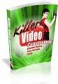Killer Video Conversions Mrr Ebook