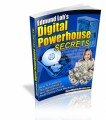 Digital Powerhouse Secrets Mrr Ebook