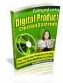Digital Product Creation Strategies Mrr Ebook