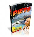 Diets For The Summer Mrr Ebook