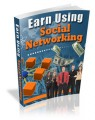 Earn Using Social Networking Mrr Ebook