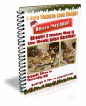 2 Easy Ways To Help You Lose Weight Before Christmas Mrr Ebook