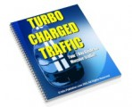 Turbo Charged Traffic Resale Rights Ebook