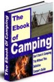 The Ebook Of Camping Resale Rights Ebook