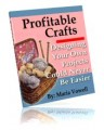 Profitable Crafts Vol 3 Resale Rights Ebook