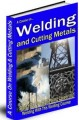 A Course On Welding And Cutting Metals Resale Rights Ebook