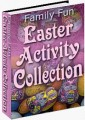 Family Fun Easter Activity Collection Resale Rights Ebook