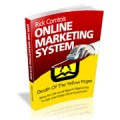 Online Marketing System Resale Rights Ebook