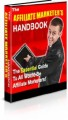 The Affiliate Marketer's Handbook Resale Rights Ebook