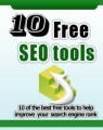 10 Free Seo Tools Give Away Rights Ebook