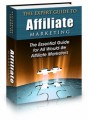 The Expert Guide To Affiliate Marketing PLR Ebook