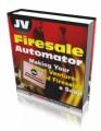 Jv Firesale Automator MRR Ebook With Audio