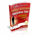 Super Affiliate Success Tips With Allan Gardyne Give Away Rights Ebook