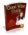 Good Wine Guide Mrr Ebook