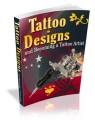 Tattoo Designs And Becoming A Tattoo Artist Mrr Ebook