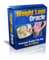 Weight Loss Oracle Mrr Ebook