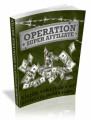 Operation Super Affiliate Resale Rights Ebook