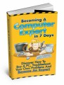 Becoming A Computer Expert In 7 Days Mrr Ebook