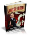 Youre Hired Mrr Ebook