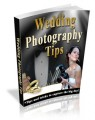 Wedding Photography Tips Mrr Ebook