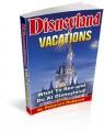 Disneyland Vacations Mrr Ebook