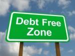 Debt Free Plr Articles