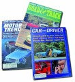Car Magazines Plr Articles