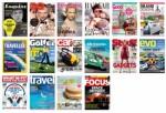 Free Magazines Plr Articles