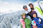 Skiing Vacation Plr Articles