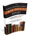 The Public Domain Expert Code-Breaker Report Resale Rights Ebook