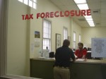 Tax Foreclosures Plr Articles