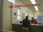 Tax Foreclosures Plr Articles